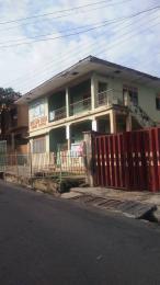 House for sale Facing liberty stadium road Ring Rd Ibadan Oyo