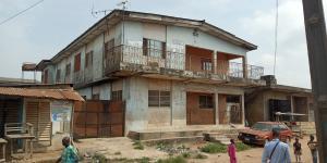 10 bedroom House for sale Plaza Sango Ota Ado Odo/Ota Ogun
