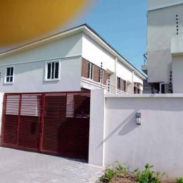 4 bedroom House for sale By chevron alternative route chevron Lekki Lagos