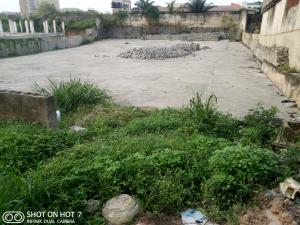 1 bedroom mini flat  Church Commercial Property for sale off Agidingbi Road Agidingbi Ikeja Lagos