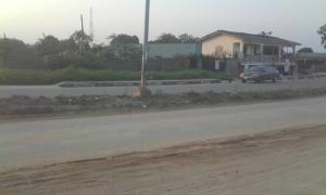 Mixed   Use Land Land for sale ibeshe road Ibeshe Ikorodu Lagos