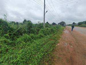 Mixed   Use Land Land for sale Irhirhi Road, Off Airport Road,  Benin City  Oredo Edo