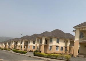 5 bedroom Detached Duplex House for sale Z Katampe Main Abuja
