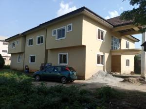 Detached Duplex House for sale Utako-Abuja. Utako Abuja