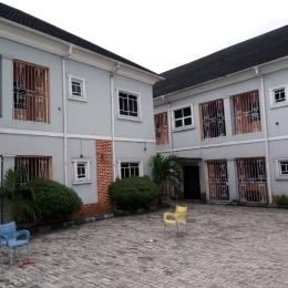 Blocks of Flats House for sale Rupkpokwu Port Harcourt Rivers