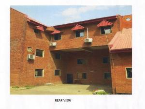 10 bedroom Hotel/Guest House Commercial Property for sale ministers Hills Maitama Abuja