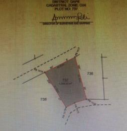 Residential Land for sale Dape Abuja