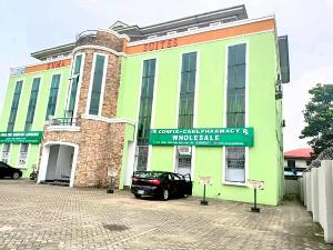 Office Space for rent D-Line Port Harcourt Rivers