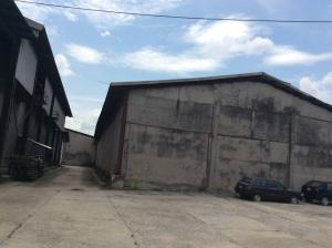 10 bedroom Warehouse Commercial Property for sale Trans Amadi Port Harcourt Rivers