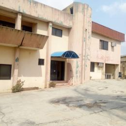 Hotel/Guest House Commercial Property for sale Bashorun Akobo Ibadan Oyo