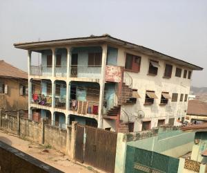 House for sale Oke Bola Oke ado Ibadan Oyo