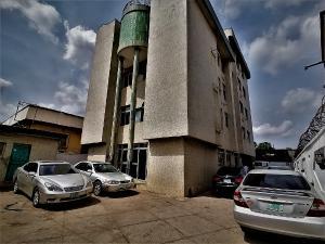 Office Space Commercial Property for rent Anifowoshe Ikeja Obafemi Awolowo Way Ikeja Lagos