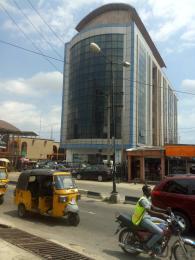 Office Space for sale Opebi Rd Opebi Ikeja Lagos