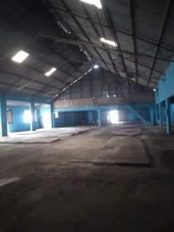 Warehouse Commercial Property for rent Apata Apata Ibadan Oyo