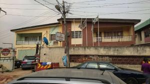 5 bedroom Mixed   Use Land Land for sale Olorunisola Allen Avenue Ikeja Lagos