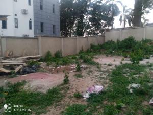 Residential Land Land for sale Magara estate Iyanganku Ibadan Oyo