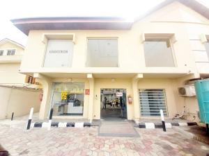 Shop Commercial Property for rent - Lekki Phase 1 Lekki Lagos