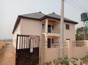 House for sale Futa North Gate Akure Ondo