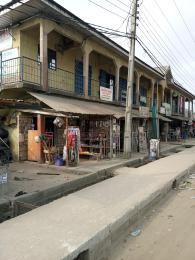 10 bedroom Shop Commercial Property for sale Along ubeji road Warri Delta