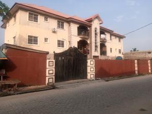 10 bedroom House for sale Salvation Estate Phase2 Owode Langbasa Ado Ajah Lagos
