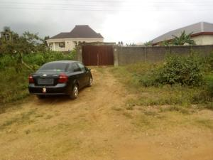 Residential Land for sale Kemta Housing Estate Idi Aba Abeokuta Ogun