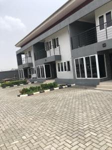 4 bedroom Terraced Duplex for sale Canaan Estate Sangotedo Ajah Lagos