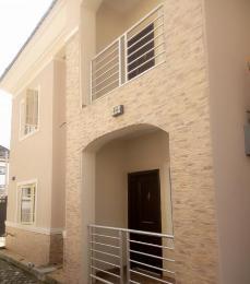 3 bedroom Flat / Apartment for rent Within An Estate, Before Shoprite Sangotedo Ajah Lagos