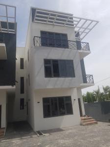 4 bedroom Terraced Duplex for sale Life Camp Abuja