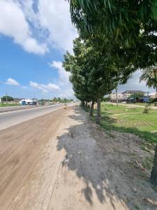 Commercial Land for sale Lekki Epe Express Way Lekki Lagos