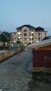 2 bedroom Blocks of Flats House for sale Opposite Carlton Hotel Restaurant Bus Stop Ado Langbasa Road Ado Ajah Lagos