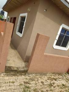 1 bedroom mini flat  Self Contain Flat / Apartment for rent Ewang extension road 4 Abeokuta Ogun