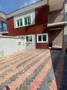 3 bedroom House for rent Mobile Road Ilaje Ajah Lagos