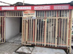 2 bedroom Office Space Commercial Property for rent No 1 Teslim Balogun Street, Surulere Surulere Lagos