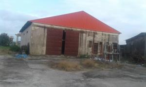 Warehouse Commercial Property for sale Arepo Arepo Ogun