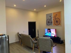 1 bedroom mini flat  Mini flat Flat / Apartment for shortlet Lekki phase 1 Lekki Phase 1 Lekki Lagos