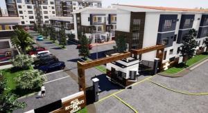 House for sale Opposite Nicon town  Ikate Lekki Lagos