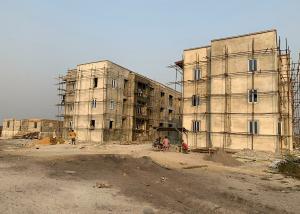 1 bedroom mini flat  Blocks of Flats House for sale Ikegun Ibeju-Lekki Lagos