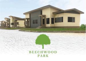 1 bedroom mini flat  Terraced Bungalow House for sale Beechwood Park Estate Lakowe Ajah Lagos
