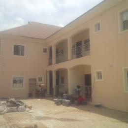 2 bedroom Flat / Apartment for rent Crd Lugbe Sub-Urban District Abuja