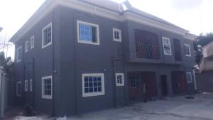 1 bedroom mini flat  Mini flat Flat / Apartment for rent Magbuoba Port Harcourt Rivers