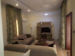 1 bedroom mini flat  Mini flat Flat / Apartment for shortlet NITR QTRs Surami Road  Kaduna North Kaduna