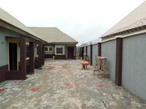 1 bedroom Mini flat for rent Close To Military Resettlement Layout Adjacent Yakowa Road Chikun Kaduna