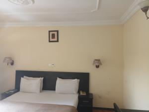 1 bedroom mini flat  Mini flat Flat / Apartment for rent Wuse zone6 Wuse 1 Abuja