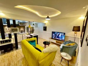 1 bedroom mini flat  Mini flat Flat / Apartment for shortlet Wuse 2 Abuja