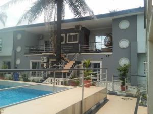 1 bedroom mini flat  Mini flat Flat / Apartment for shortlet Off Isaac John Street Ikeja.  Ikeja GRA Ikeja Lagos
