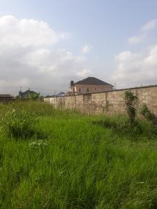 Residential Land Land for sale Akinwuni Estate Behind Maryland Shoprite Mende Maryland Lagos