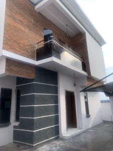 5 bedroom Detached Duplex for sale   Lekki Phase 2 Lekki Lagos