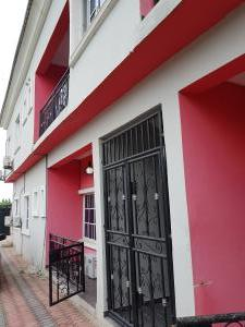 3 bedroom Flat / Apartment for rent Hitech Estate, Off Lagos Business School (LBS) Ajah Lagos