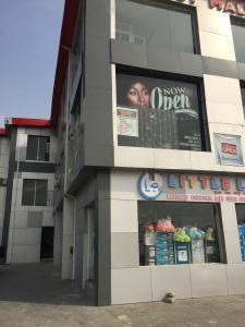 Office Space Commercial Property for rent Opposite Crown Estate Crown Estate Ajah Lagos