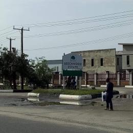 Commercial Land Land for sale Bogije, Sangotedo, Lekki. Bogije Sangotedo Lagos